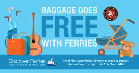 NATIONAL FERRY FORTNIGHT 2014