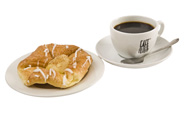Danish and Coffee Deal
