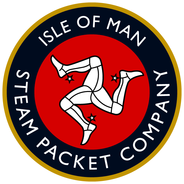 Isle of Man Steam Packet Company Logo